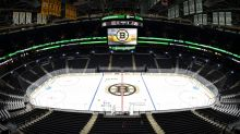 TD Garden Announces Reopening Guidelines For Bruins, Celtics Games