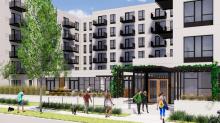 Lennar plans 241 apartments at Lyndale Avenue Vision Loss site