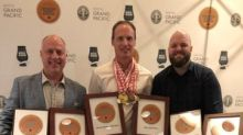 Pike Creek 21 Year Old awarded Canadian Whisky of the Year