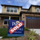 Existing home sales in the U.S. fall