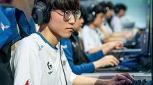 Esport - LoL - Esport - League of Legends: DAMWON facile champion de Corée du Sud