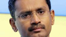 TCS expects rebound in financial client spending in FY18-19; early investments in digital tech paying off, says CEO Rajesh Gopinathan