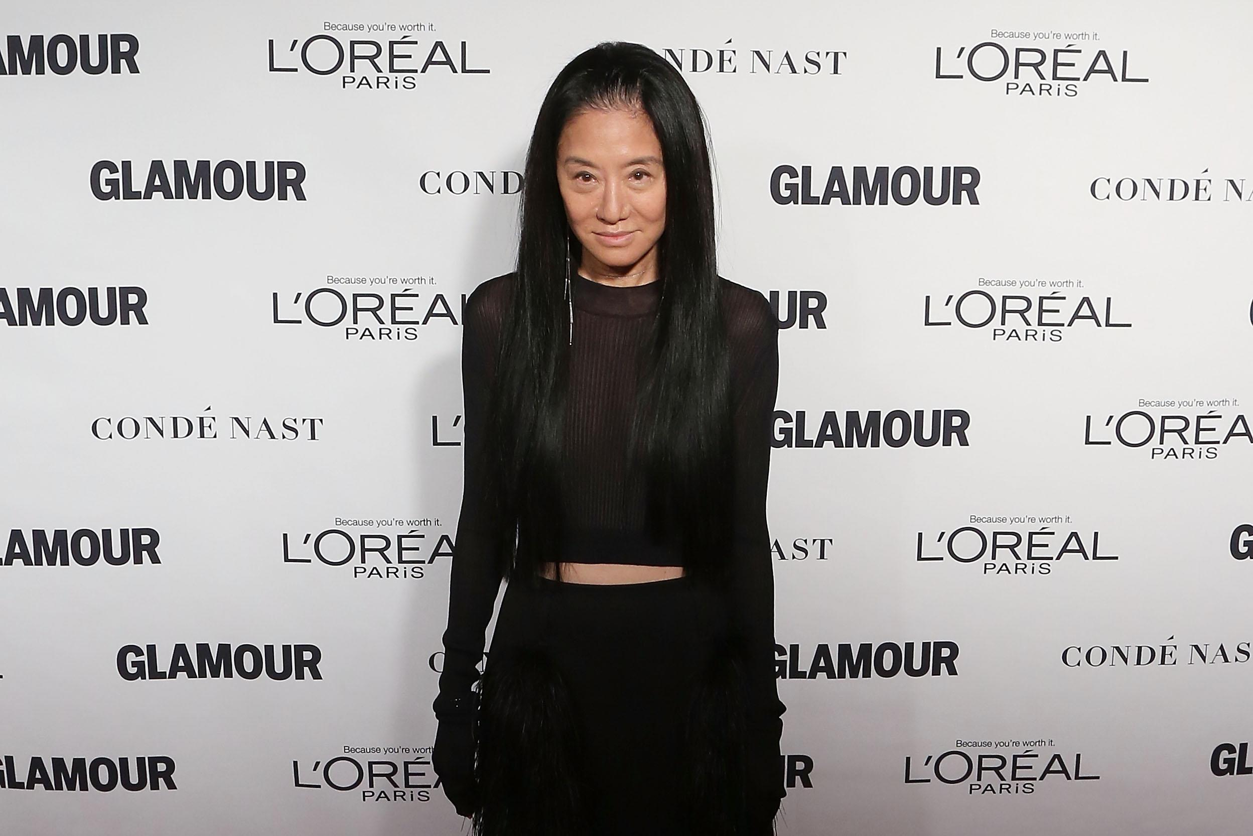 70 Year Old Vera Wang S Age Defying Secrets Revealed
