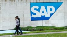 SAP's CEO hints to investors more margin gains on the way