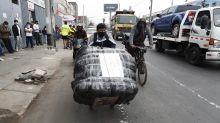 Perú reanuda viajes domésticos tras cuatro meses suspendidos por la COVID-19
