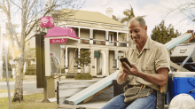 Why the Telstra share price is up 28% in 2019