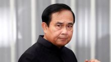 Trump invites leaders of Thailand, Singapore to the White House