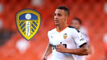 Valencia confirm agreement with Leeds for £27m Rodrigo deal