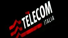 Telecom Italia agrees measures with unions equivalent to 4,500 layoffs: source