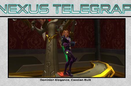 The Nexus Telegraph: The basics of crafting a WildStar build