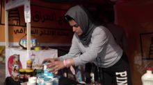 """Los iraquíes rechazan el """"made in Irán"""" en política y en comercio"""