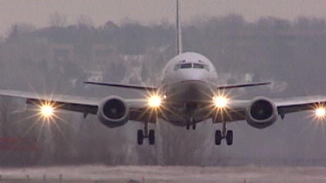 FAA Says Pilot Obesity Threatens Passenger Safety