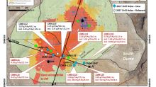 NewCastle Gold Drilling Returns Higher Grade Results at South Domes - 2.05 g/t gold over 204.2 metres -
