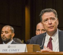James Comey to President Trump: 'The American People Will Hear My Story Very Soon'