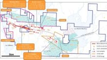 New phase of exploration underway at East Cadillac Gold Project in Quebec