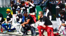Kniefall-Debatte: Gegenwind für Hamilton