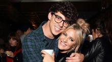 Matt Richardson sad he can't share 'Dancing on Ice' experience with late friend Caroline Flack