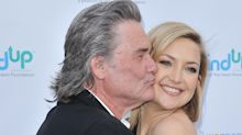 Kate Hudson shares moving tribute as her 'pa' Kurt Russell turns 70