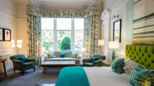 Hotel Hit Squad: The rooms may be a bit bright for Glasgow, but there's lots to love at the Hotel du Vin at One Devonshire Gardens