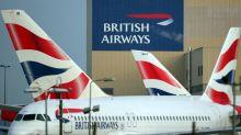 British Airways owner IAG sees coronavirus having only marginal impact on global travel