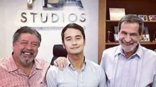 JM de Guzman to make a comeback?
