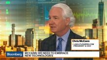 1-800-Flowers CEO McCann Says M&A Can Drive Future Growth