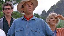 Bryce Dallas Howard all but confirms return of original 'Jurassic Park' stars for 'Jurassic World 3'
