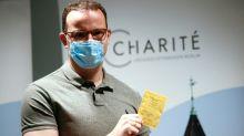 Spahn ruft Bürger zu Grippeimpfung auf