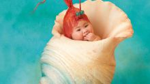 Anne Geddes reveals what some of her most famous babies look like today