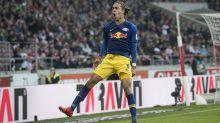 Leipzig beat Stuttgart in German league