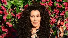 Fans react to 'absolutely gorgeous' Cher as star wows at Mamma Mia 2 premiere