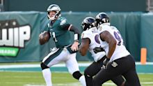 NFL rumors: Ravens acquire former Eagles target Yannick Ngakoue from Vikings