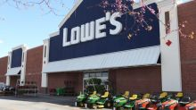 Why Shares of Lowe's Jumped Today