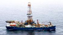 Call for criminal investigation of Shell oil rig