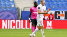 Foot - L1 - Nîmes - Renaud Ripart (Nîmes) : «Un pur bonheur»