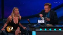 Jennifer Lawrence Swears Up A Storm For Charity