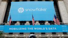 Investors in Snowflake's IPO should prepare for a second-day slump