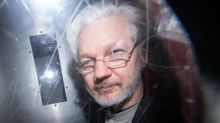 Julian Assange's partner launches crowdfund campaign to fight extradition to US