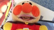 麵包超人有牙好恐怖 3歲小朋友牙科檢查專用