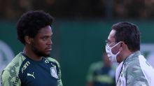 Toca no 10! Autor dos últimos gols, Luiz Adriano é esperança no Allianz