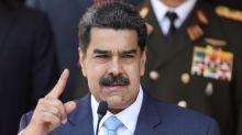 Maduro says Venezuela buying Iranian missiles 'a good idea'