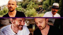 El nuevo proyecto de Bryan Cranston y Aaron Paul no será un spin-off de Breaking Bad (y los fans están furiosos)