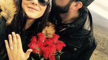 'Teen Mom 2's' Jenelle Evans Is Engaged
