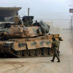 Turkish reprisals kill 20 Syria troops: monitor