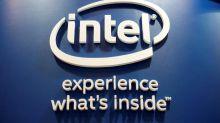 Intel lidera ganancias en el Dow Jones tras retirarse de la carrera por el 5G