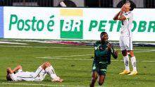 Palmeiras responde oferta do Benfica por Patrick de Paula e coloca na mesa números desejados para liberar o garoto