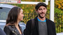 Seann Walsh and Katya Jones reveal unexpected Strictly twist leaving rehearsals - see photos