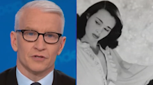 Anderson Cooper gives touching tribute to his late mother during first show back