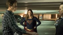 'Supergirl' Recap: Alex Comes Out, Kara Gets Knocked Out