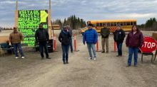 Deal struck to dismantle blockades at Manitoba Hydro site, Indigenous group says